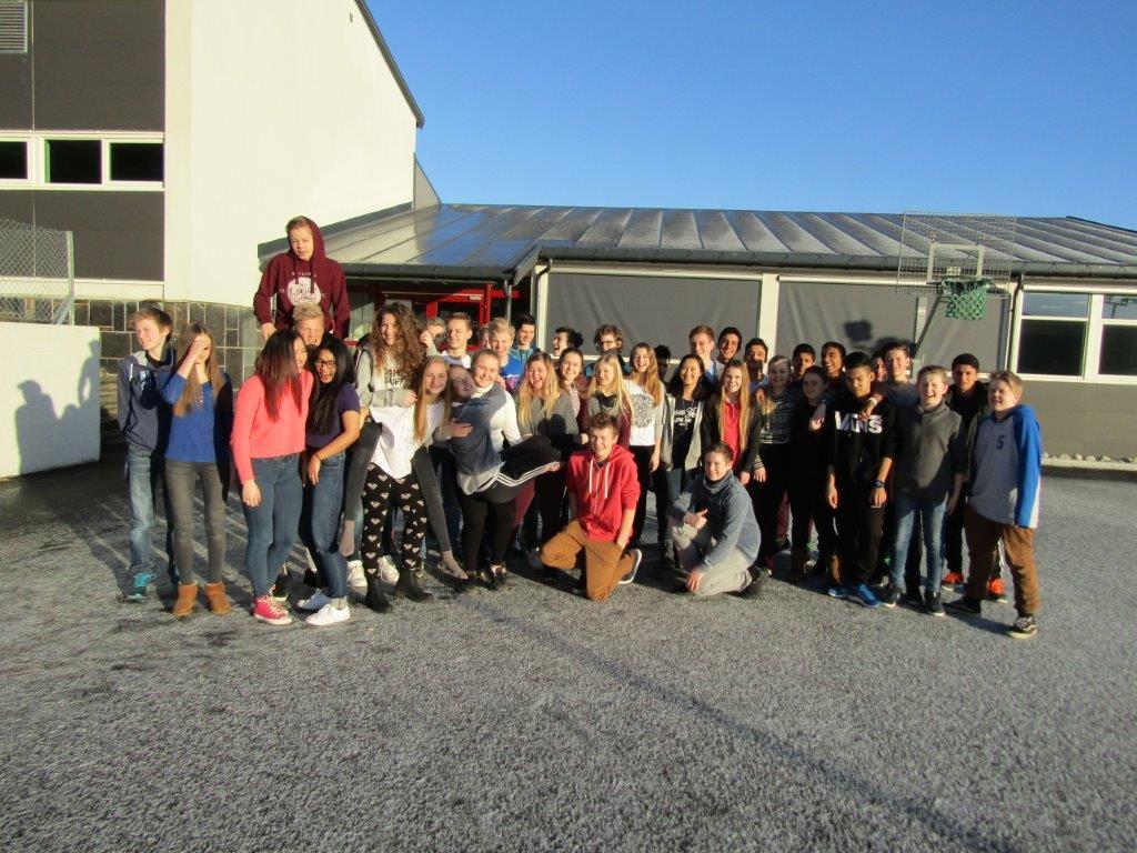 solvang ungdomsskole asker